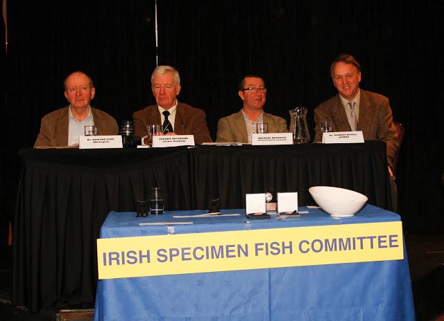 Specimen Fish 2016 pic 2